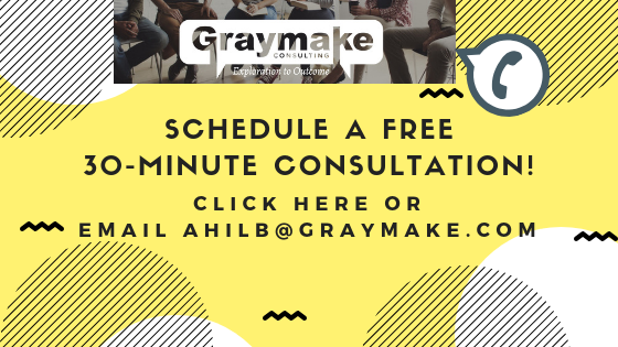 Graymake consultation
