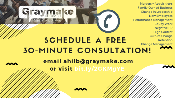 Copy of Graymake consultation